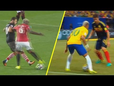 Crazy Football Skills & Tricks 2016/2017 | #1 HD