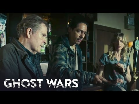 GHOST WARS | Season 1, Episode 5: Bad for Business | SYFY