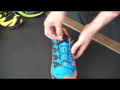 Salomon XA Pro Goretex - Trail Running Schuhe