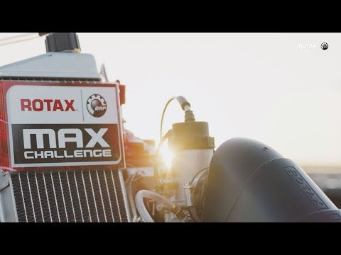 About Rotax MAX Challenge Grand Finals