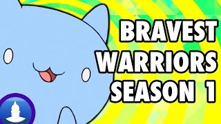 Nonton Bravest Warriors Season 1 On Cartoon Hangover  Every Episode  Film Subtitle Indonesia Streaming Movie Download