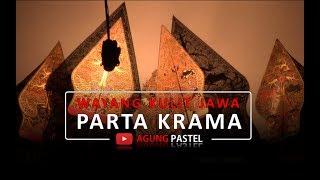 Wayang Kulit Parta Krama bagian 1 dari 5 - Perkawinan Parta (Janaka) dengan Sumbadra