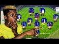 Download Lagu OMG THE IMPOSSIBLE FULL TOTS FUT DRAFT - FIFA 18 FUT DRAFT CHALLENGE !!! Mp3 Free