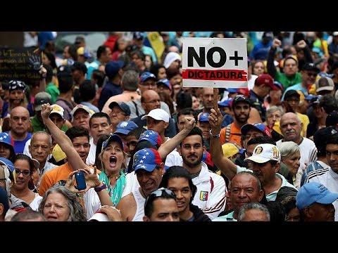 Νικολάς Μαδούρο: Ο πρόεδρος που δίχασε τη Βενεζουέλα