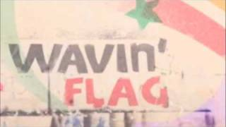 K'Nann 'Wavin Flag' Black Chiney Remix