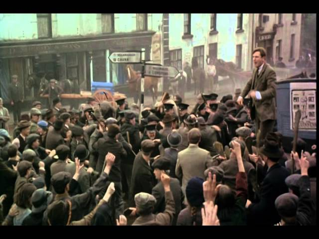 trailer Michael Collins