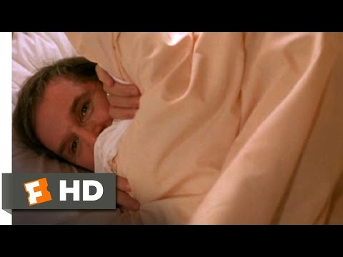 The Couch Trip (3/11) Movie CLIP - One of Your Worst Depressions (1988) HD
