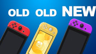 another NEW Switch
