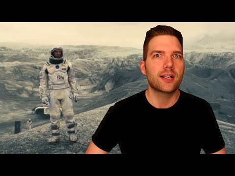 Interstellar Official Trailer #3 – Review