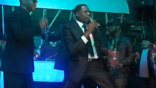 Reggae Night Crew @ Black Carpet 2012 Old School Edition Full Concert