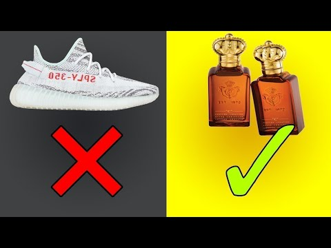 How to Look Like You're RICH (Even if You're NOT!) | 10 WAYS to LOOK RICHER! | Men's Fashion