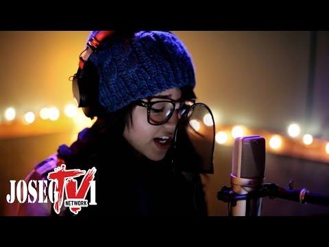 Tekst piosenki Becky G  - Teen In The City po polsku