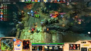 HGT vs DK, game 2