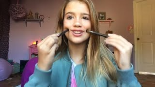 Video HOW TO NATURALLY GET DIMPLES FAST?!?! MP3, 3GP, MP4, WEBM, AVI, FLV Desember 2018