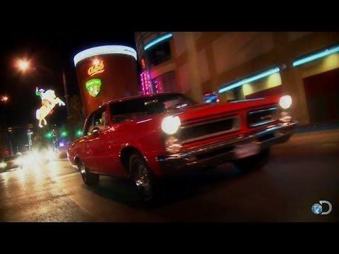 GTO Joyride Goes Wrong   Vegas Rat Rods