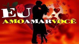 Mensagem de amor - Eu amo amar você