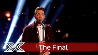 Nonton Matt Sings Randy Crawford   S One Day I   Ll Fly Away   The Final Results   The X Factor Uk 2016 Film Subtitle Indonesia Streaming Movie Download