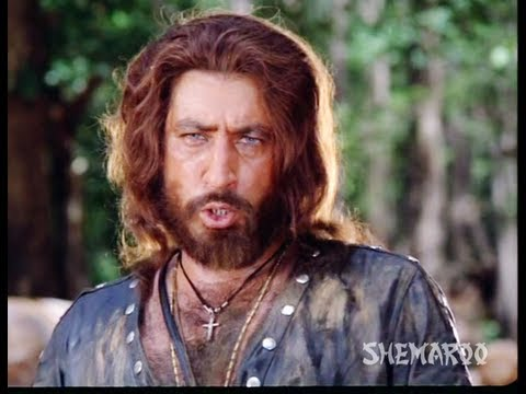 Mera Faisla - Part 10 of 12 - Sanjay Dutt - Rati Agnihotri - Superhit Bollywood Movie