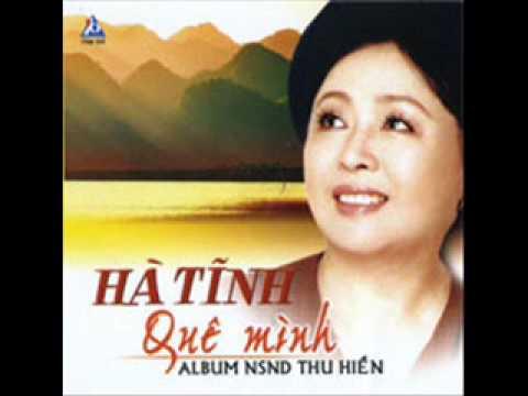 Ha Tinh Que Minh