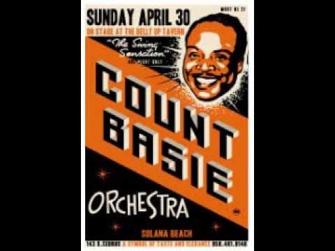 Count Basie & Orchestra – Soft Drink