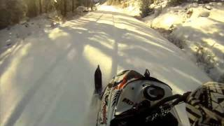 6. arctic cat 2009 M8 vs. 2010 M8