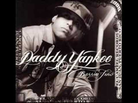 Daddy Yankee - La Fuga