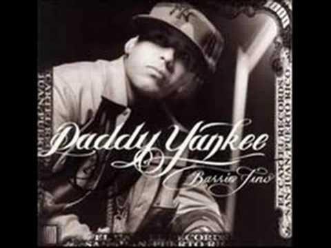 Daddy Yankee - La Fuga
