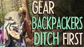 Video Gear Backpackers Ditch First MP3, 3GP, MP4, WEBM, AVI, FLV Oktober 2018