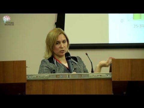 Юлия Баланова - «Эпидемиология факторов риска сердечно-сосудистых заболеваний»
