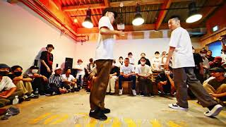 Ryosuke vs 地獄 – CHALLENGER SPECIAL ALL age BEST16