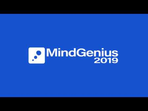 MindGenius 2019: Outlook Integration