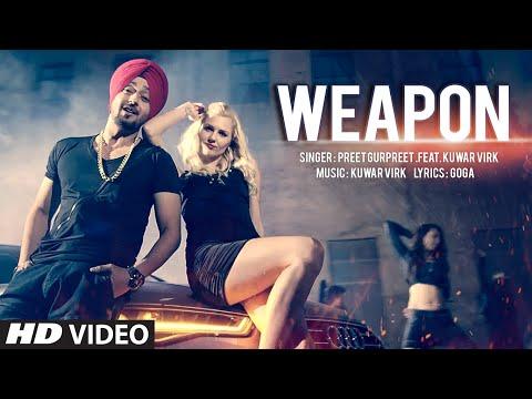 Latest Punjabi Songs | Weapon | Preet Gurpreet | K