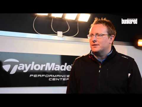 bunkered :: TaylorMade RSi Irons Reader Day