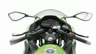 4. 2010 Kawasaki Ninja 250R  Transmission Details Specification Info motorbike Dealers