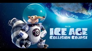 Nonton Ice Age Collision Course  -  Bonus material: How does asteroidbelts form Film Subtitle Indonesia Streaming Movie Download