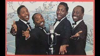 """Gene Mumford with The Golden Gate Quartet sing """"The World Outside""""."""