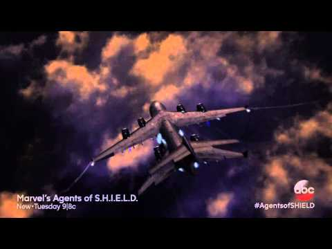 May Takes Extreme Evasive Maneuvers - Marvel's Agents of S.H.I.E.L.D. Season 2, Ep. 10 - Clip 2