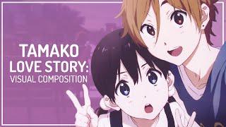 Nonton Tamako Love Story  Visual Composition Film Subtitle Indonesia Streaming Movie Download