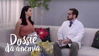 Dossiê na anemia