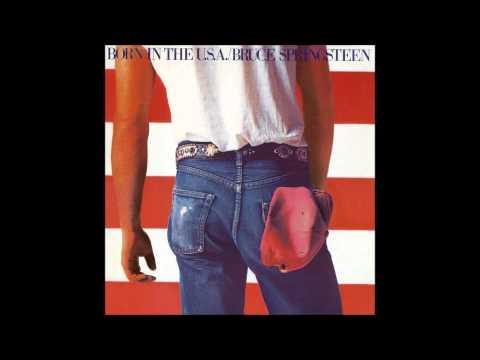 Bruce Springsteen - Glory Days (LP Rip)