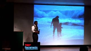 Solar Roadways at TEDx Sacramento