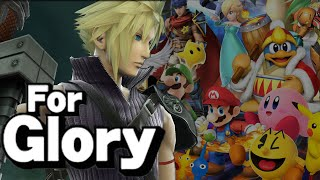 Mew2King points out everything wrong with for glory, in a matter of minutes.