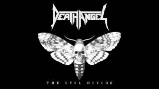 "Death Angel lança trailer do novo álbum, ""The Evil Divide"""