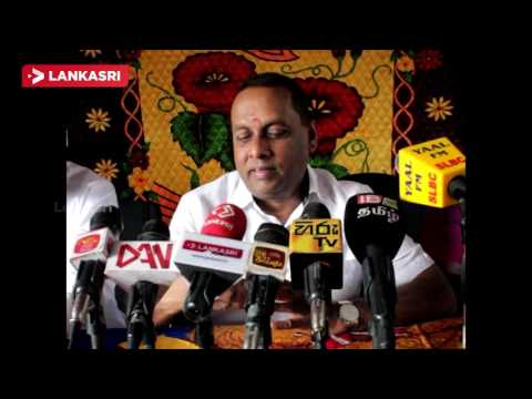 Mahinda-Amaraweera-Speech