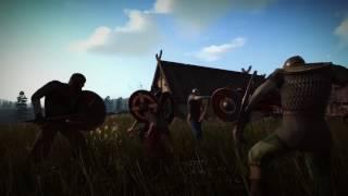 Видео к игре Valnir Rok из публикации: Продлена закрытая альфа Valnir Rok
