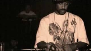 Method Man - Uh Huh (Madlib Remix)