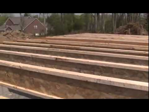 LP® SolidStart® I Joists Product Overview Low