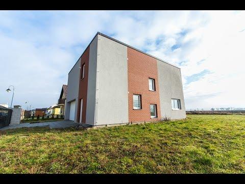 Prodej rodinného domu 200 m2 Na Vrbici, Jesenice Osnice