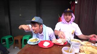 Video RAFFI BILLY & FRIENDS - Lahapnya Raffi & Billy Makan Bakso Dan Soto (28/10/18) Part 3 MP3, 3GP, MP4, WEBM, AVI, FLV Januari 2019