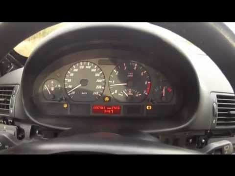 BMW e46 330i Supercharged Kompressor 0-100km/h ASA